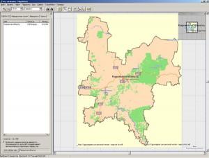 Программа MapSourse
